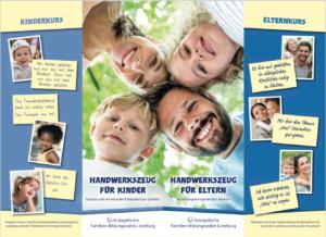 Flyer HWZ 2018 thumb © Ev. Familien-Bildungsstätte Lüneburg